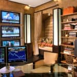 high-tech luxury hgtv
