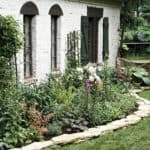 planter beds bhg